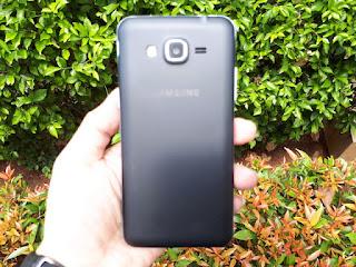 Samsung J3 2016 Seken 4G LTE RAM 1GB Dual SIM Mulus Normal