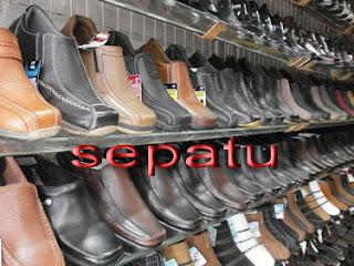 Peluang Bisnis Usaha Sepatu Dengan Analisa Lengkap