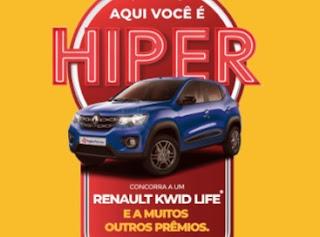 Promoção Hiperfarma 2020 Aqui Você é HIPER - Carro 0KM e Muitos Prêmios