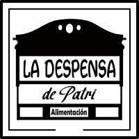 Logotipo la despensa de patri