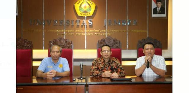 Penjaringan Bakal Calon Rektor Universitas Jember Periode 2020-2024 Telah Dimulai