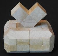 Yukari's Cube - The Present