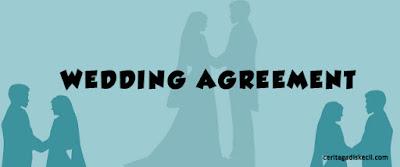 Lifestyle Blogger Medan : Film Wedding Agreement Membuatku Ingin Dijodohkan