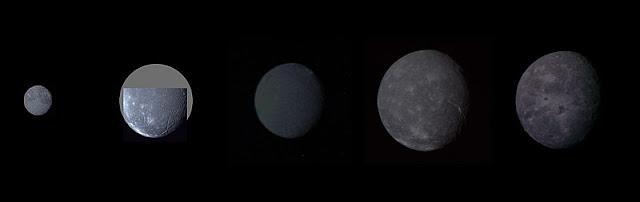 Uranus Moon