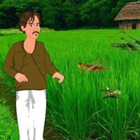 WowEscape-Save The Farmer…