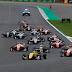 F3 Europea: Fenstraz culmina segundo en la primera carrera de Gran Bretaña