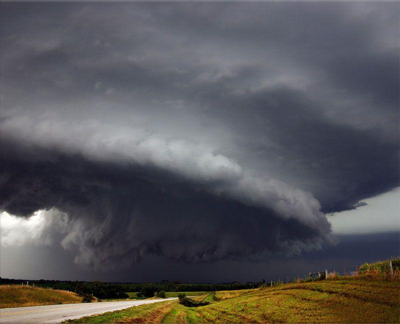 Alerta Máximo: previsão indica que Bahia pode ser atingida por ciclone nesta quinta-feira