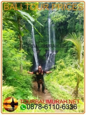 harga paket tour Bali murah, bali tour prices cheap