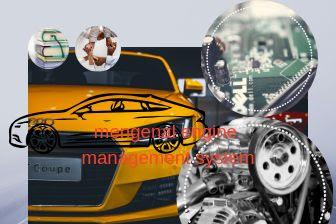 Mengenal Engine Management System pada kendaraan EFI