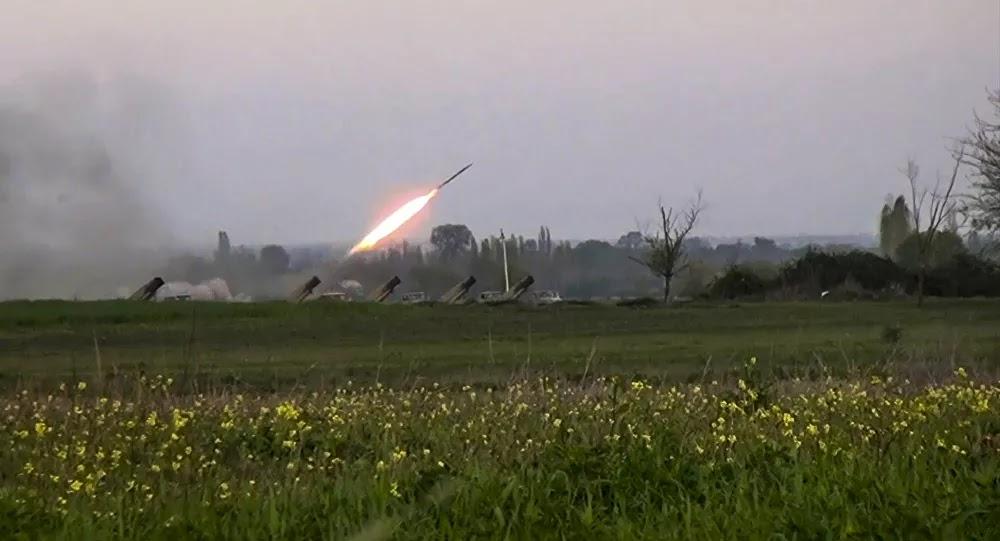 الأمم المتحدة تطالب أذربيجان وأرمينيا بوقف إطلاق النار فورا