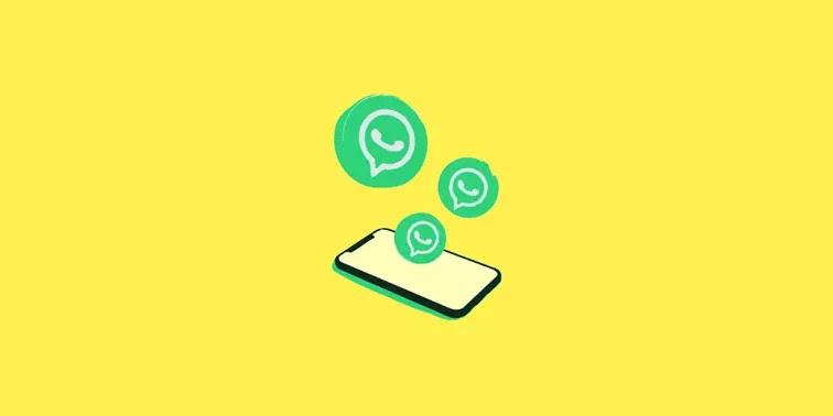 Cara Membuat Tulisan Berwarna di WhatsApp Chat dan Status