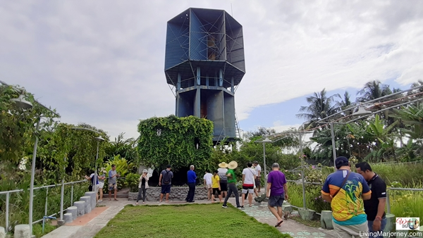 Designed Gizelle Windmill