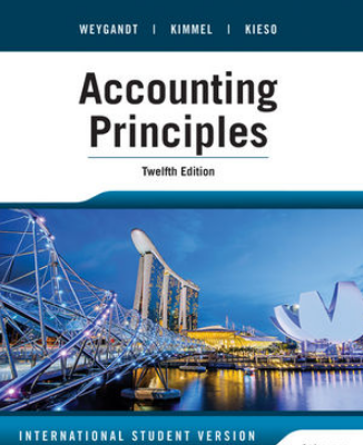 تحميل كتاب accounting principles