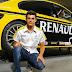 Guilherme Salas assina com a equipe Renault e estará do Brasileiro de Marcas