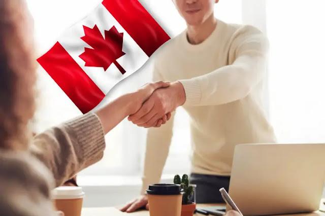 إزالة حواجز الطرق لتأمين الوظائف في كندا