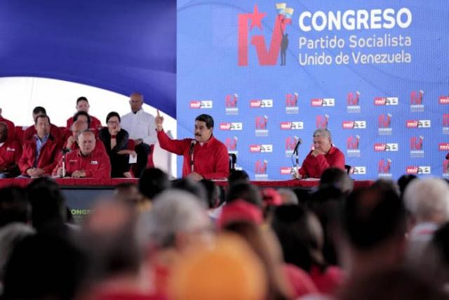 Maduro anuncia la creación de un Ministerio de Comercio Interior