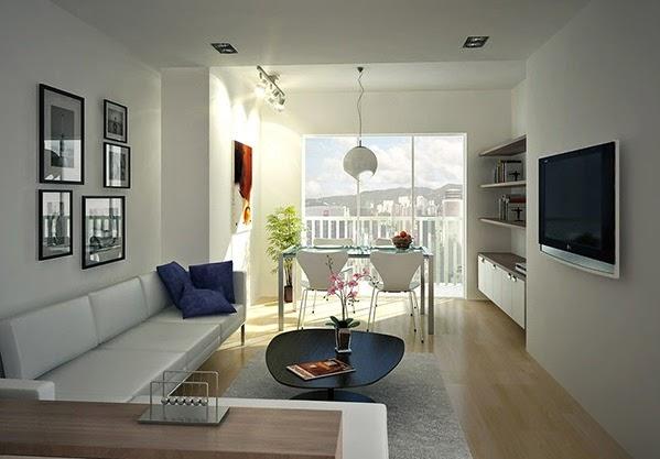 cadre decoration salon maison design. Black Bedroom Furniture Sets. Home Design Ideas