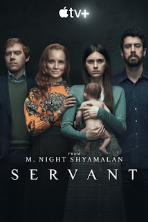 Servant (2019) Temporada 2 audio español