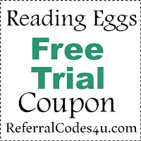 Reading Eggs Discount Code 2017, Reading Eggs Free Trial Promo Code January, February, March, April
