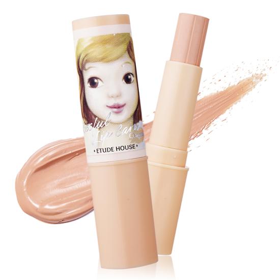 Cara Menggunakan Lipstik Untuk Bibir Hitam