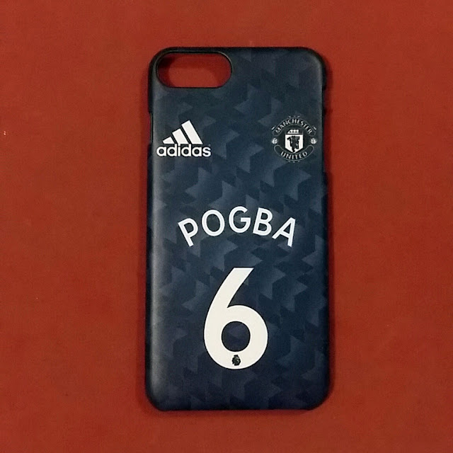 custom case jersey Pogba