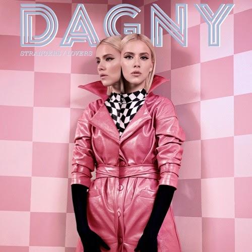 Dagny - Strangers / Lovers [iTunes Plus M4A]   iTD Music