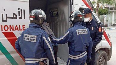 """اعتقال """"كولونيل"""" بتهم ثقيلة و التحقيق قد يكشف عن تورط أسماء وازنة ومعروفة في مجال العقار"""