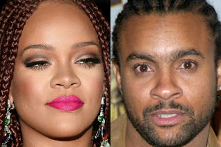 Shaggy Did Rejects Rihanna's R9 Collaboration