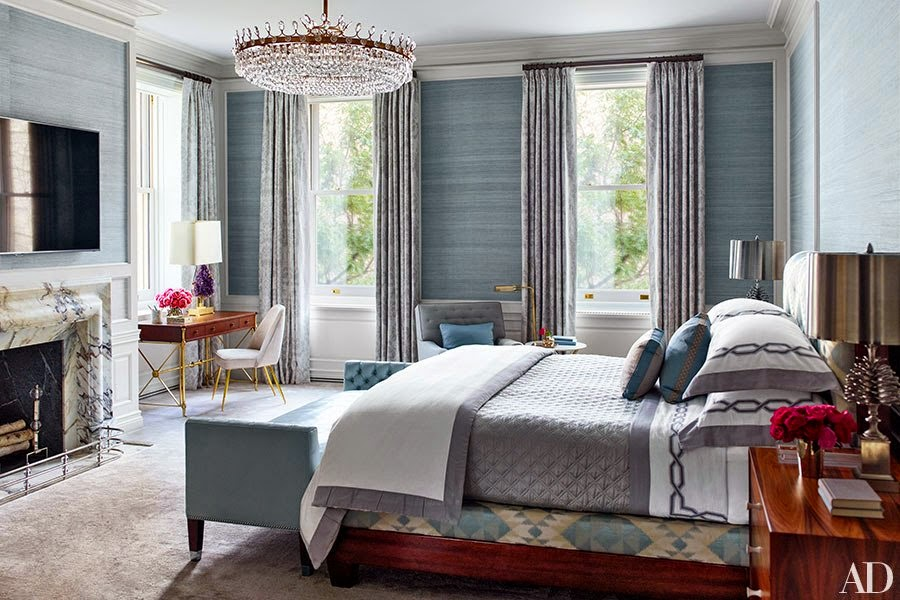 Mix And Chic Home Tour A Gorgeous Upper East Side Luxury