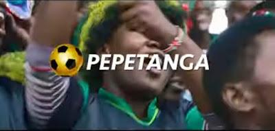 VIDEO < Eric Omondi _ PEPETANGA  mp4 | download