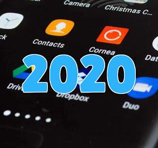 migliori app android 2020