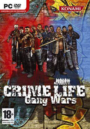 Crime Life Gang Wars PC Full Español ISO DVD5