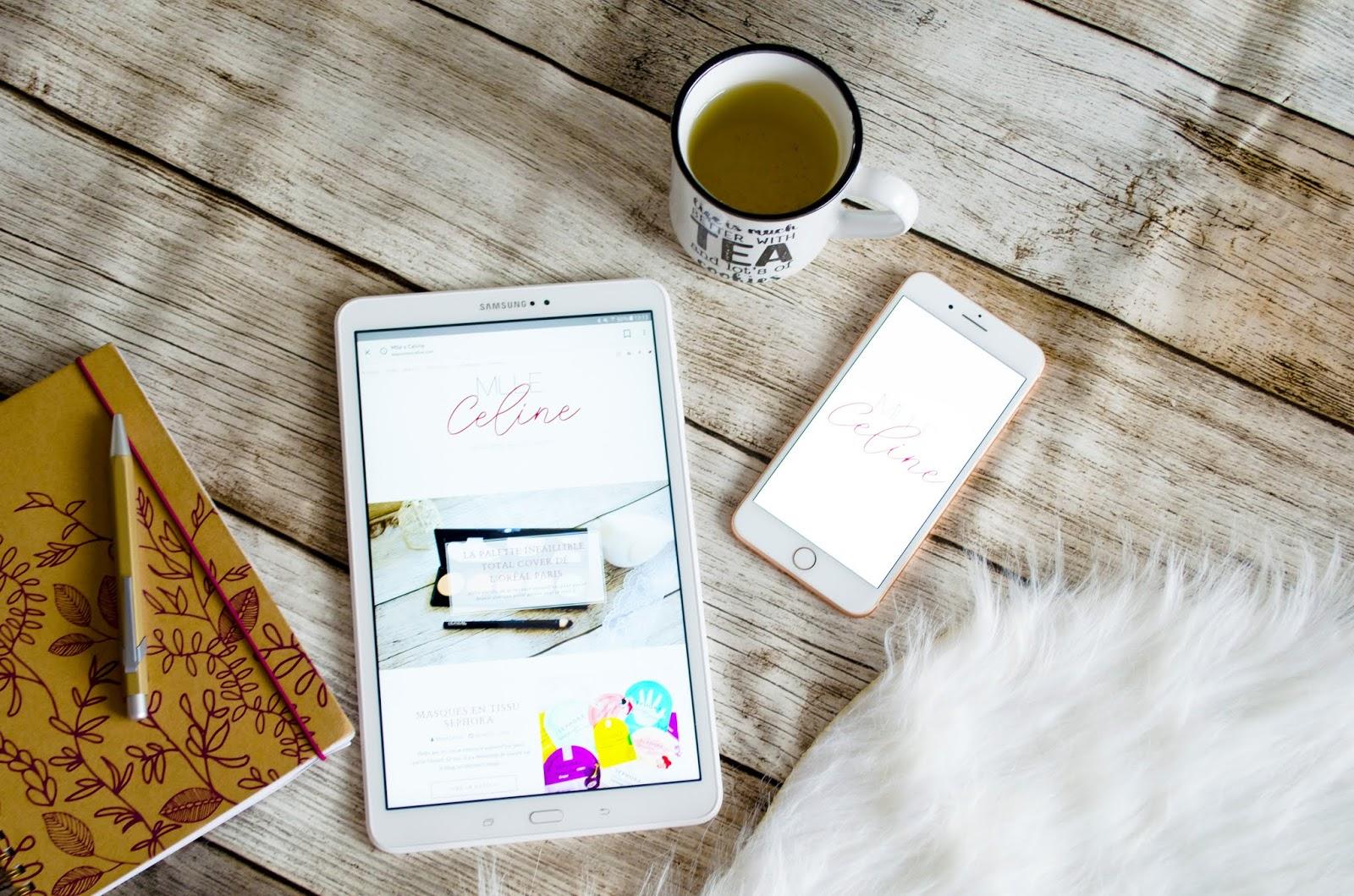 rentrée 2018 nouveau blog nouveau design