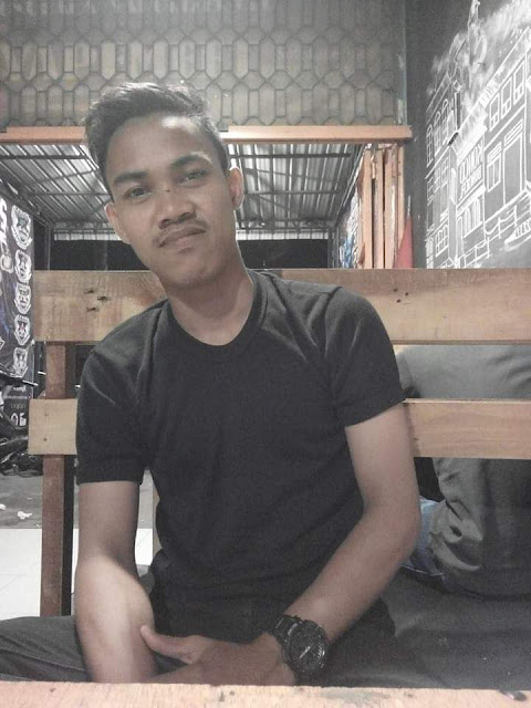 Ketua GM Pekat IB Tanjungbalai Mahmuddin