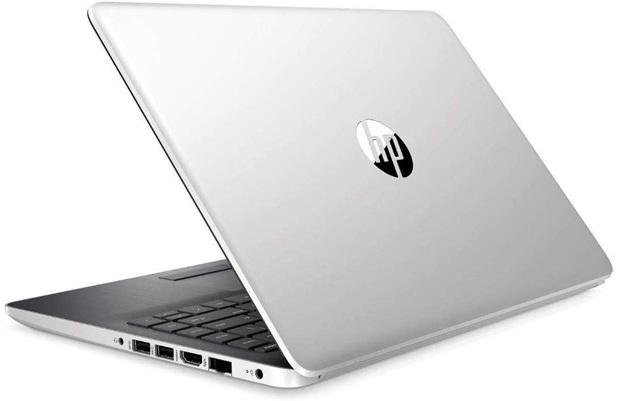 HP 14-dk0017ns: Ultrabook de 14'' con procesador AMD Ryzen 7 y disco duro SSD (256 GB)