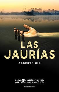 Las jaurías (Alberto Gil)