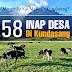 58 Inap Desa Di Kundasang (Home Stay Kudasang)