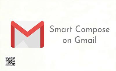 Gmail  يستطيع اكمال رسائل البريد الالكترونى كيف ذلك ؟