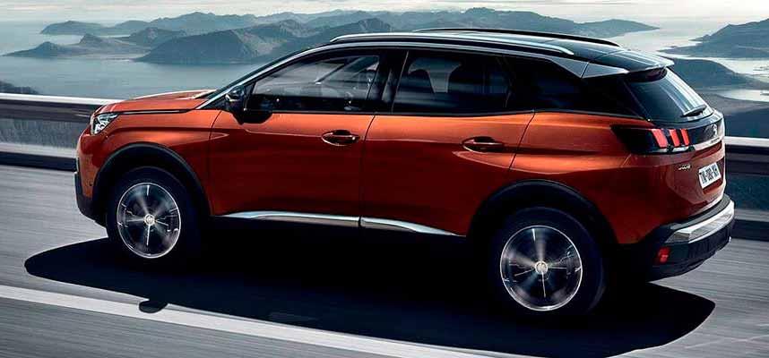 Los mejores SUV que estarán disponibles en el 2018 y 2019