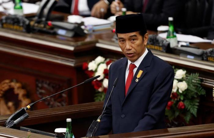 Tahun Baru Hijriah, Ini Pesan Jokowi