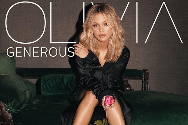 Olivia Holt - Generous