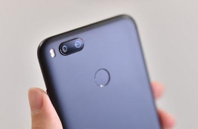 Setup Dual Camera Xiaomi MI A1