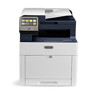 Xerox WorkCentre 6515DNI Driver Download