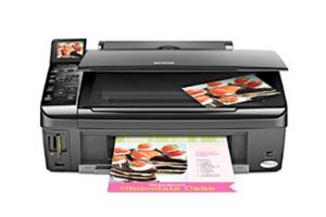 Epson Stylus NX415 Printer Driver Downloads & Software for Windows