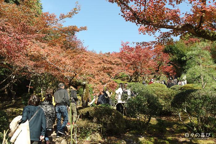 Foule à Kunenan, Kanzaki, Saga