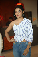 Avantika Mishra in Jeans and Off Shoulder Top ~  Exclusive 16.JPG