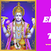 आज कौनसी एकादशी है? Which Ekadashi is Today and it's Important   17/09/2021   Ekadashi Date, time and Significance - Today ekadashi