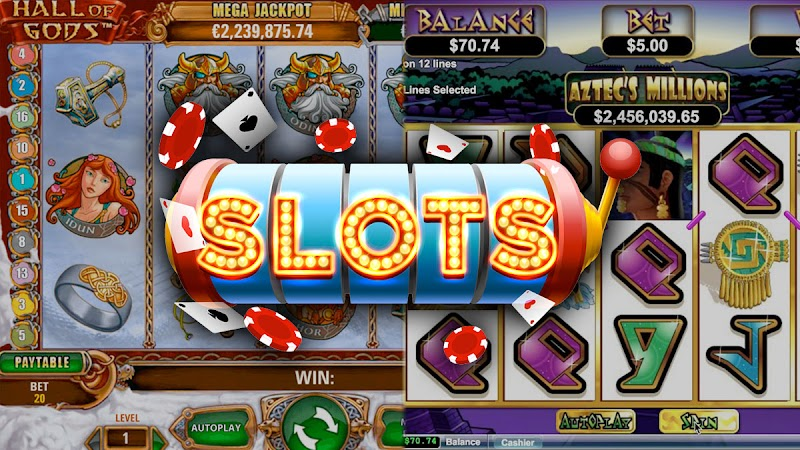 Berbagai Permainan Slot Online yang Mudah Dimainkan