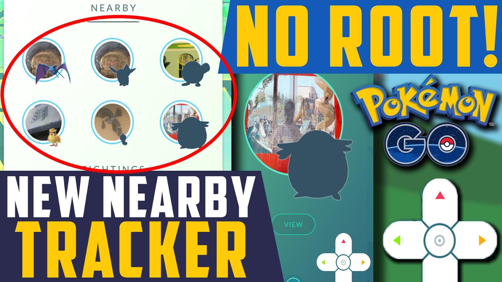 joystick download for pokemon go