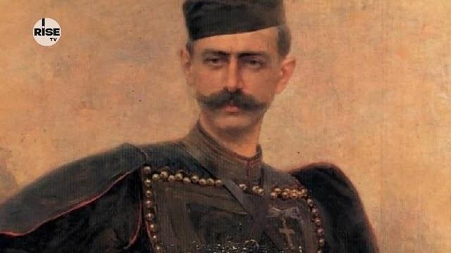 Παύλος Μέλας (1870-1904) Ένας σπουδαίος Έλληνας   RISE TV